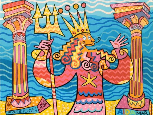 King Neptune 2012