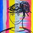 Pop-Art Girl 17