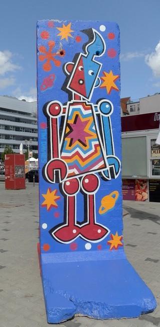 Berlin Wall 2012 06