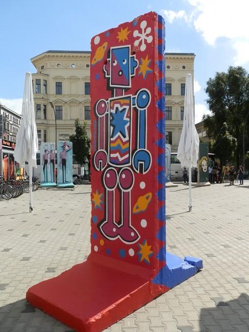 Berlin Wall 2012 07