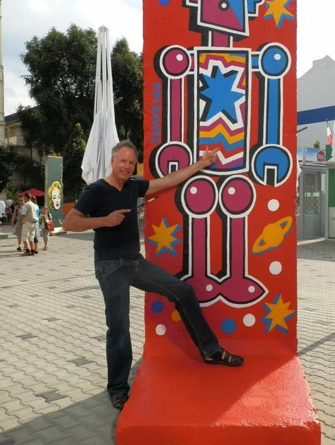 Berlin Wall 2012 09