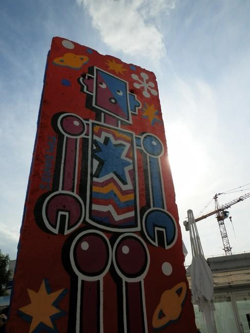 Berlin Wall 2012 11