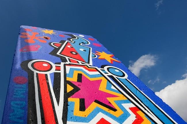 Berlin Wall 2012 17