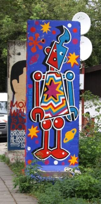 Berlin Wall 2014 21