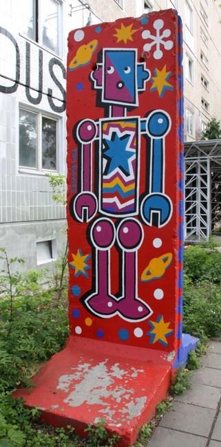 Berlin Wall 2014 22