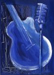 Al Di Meola – Blue Guitar #2