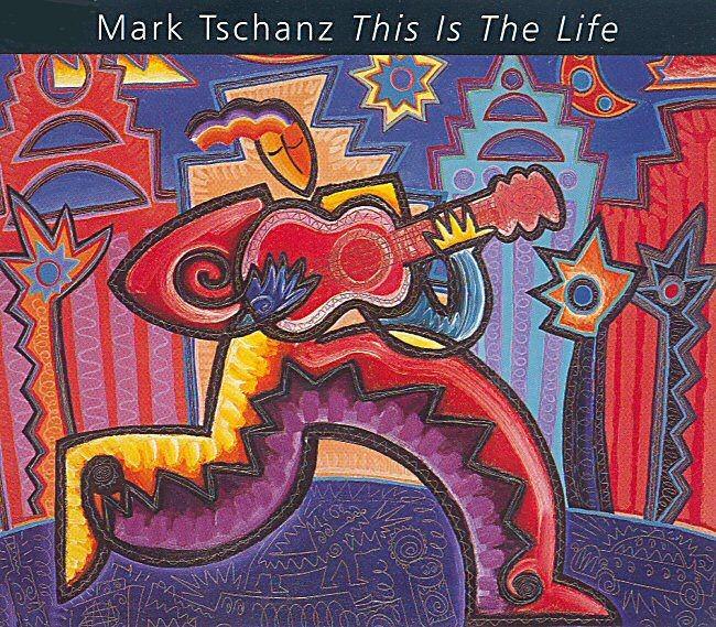 Mark Tschanz
