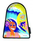 """Surf Girl"" Wine Cooler"