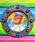 Captain Calypso and the South Sea Islands