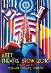 ABTT Theatre Show, Alexander Palace, London