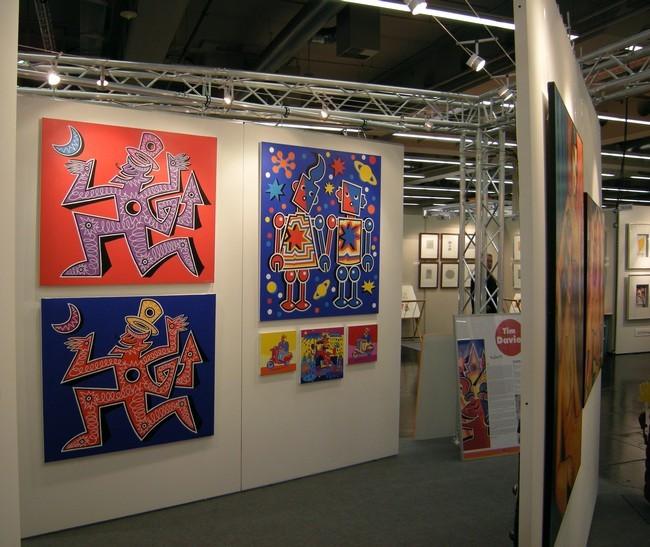 Art Europe