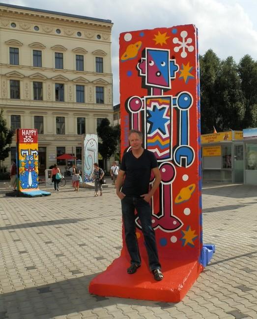 Berlin Wall 2012 08