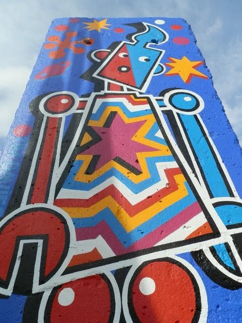 Berlin Wall 2012 10
