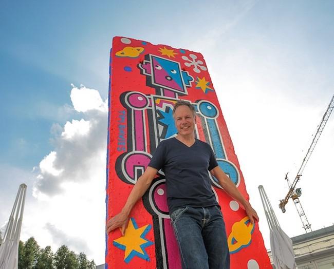 Berlin Wall 2012 15