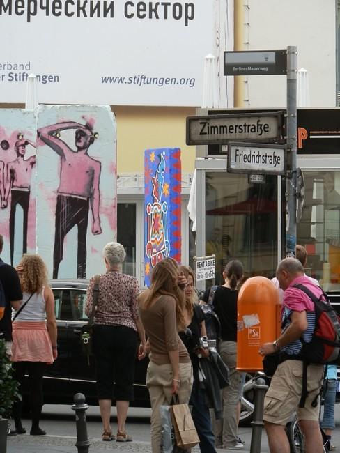 Berlin Wall 2012 18