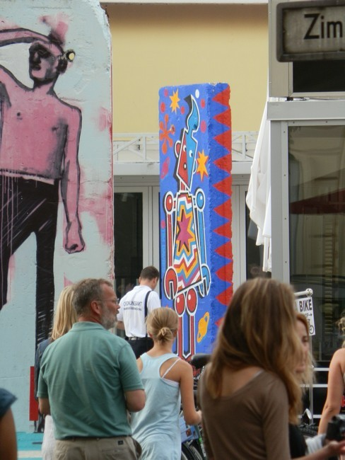 Berlin Wall 2012 19