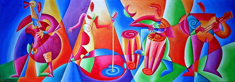 Jazz Cafe 4