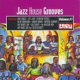 Jazz House Grooves