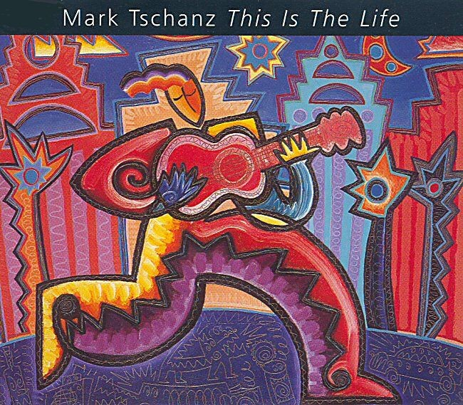 Mark Tschanz