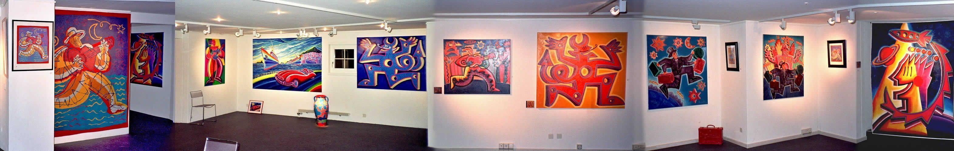 Thema Gallery 2