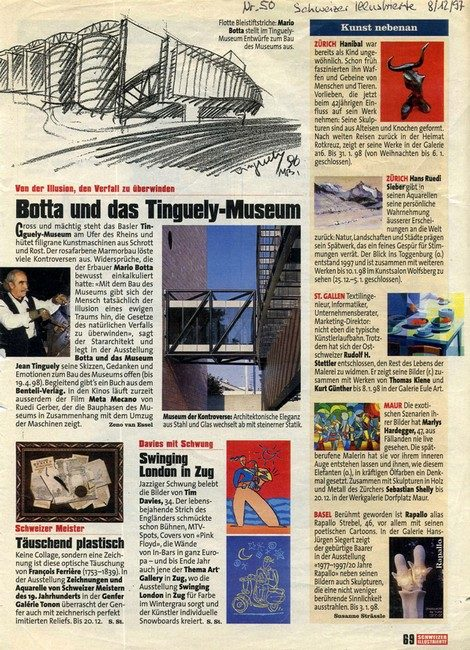 Schweizer Illustrierte