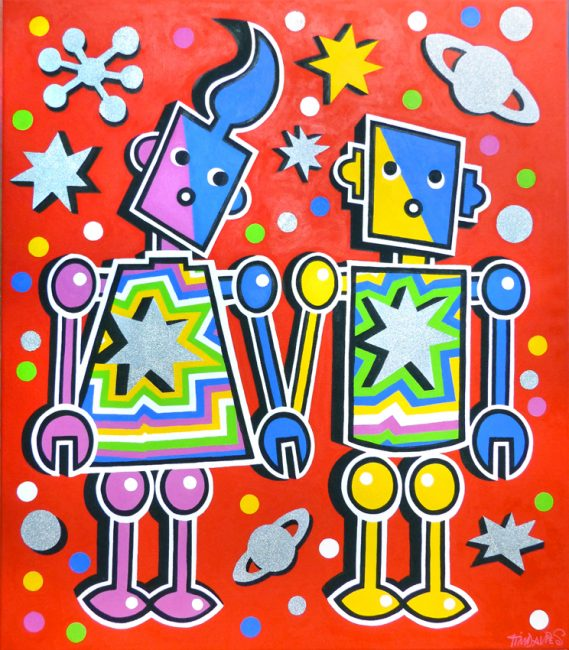 space-robot-lovers-red-series-2-5b