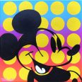 POP MOUSE – Yellow Version