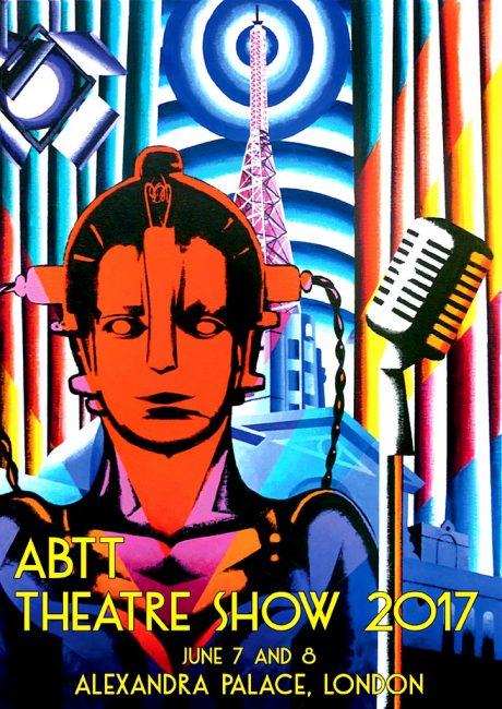 ABTT Poster 2017