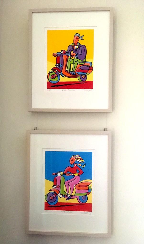 Galerie Grimm 3