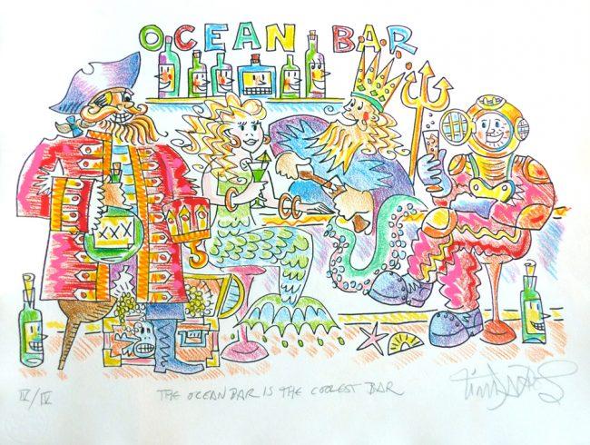 ocean bar a