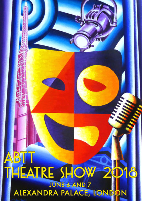 2018 ABTT Poster