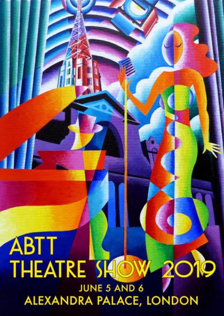 2019 ABTT Poster