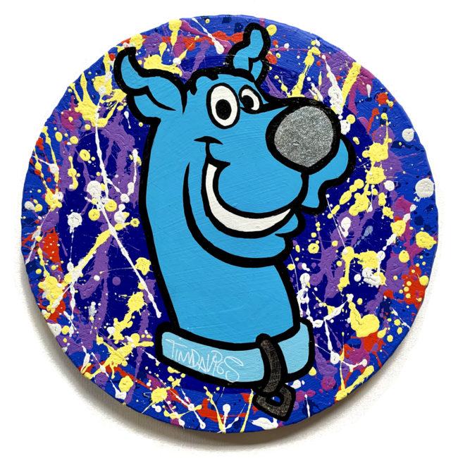 Scooby Blu 1a